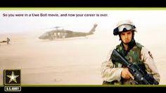 Znalezione obrazy dla zapytania advertisement us army
