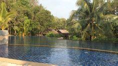 Pool Koh Yai Yao village Phuket, Koh Yao Yai, Strand, Water, Outdoor, Beautiful Hotels, Paradise, Traveling, Water Water