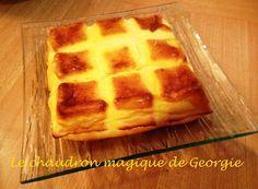 Ce petit gâteau est frais et extra léger, seulement 2.5PP la part, a déguster au petit déjeuner ou pour un goûter raisonnable... Ingrédients pour 4 personnes - 10PP au total soit 2.5PP/Pers: 250 g de fromage blanc 0% MG (3PP), 1 cc d'édulcorant liquide...