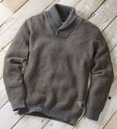 Barbour Foremast Sweater