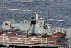 Russian Navy - Kamov - Ka-27