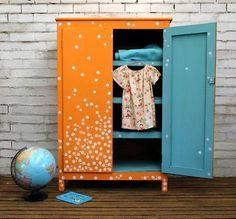 Ideas For Painting Kids Furniture Chalk Painting Kids Furniture, Diy Kids Furniture, Top Furniture Stores, Girls Bedroom Furniture, Furniture Outlet, Upcycled Furniture, Cheap Furniture, Painted Furniture, Furniture Design