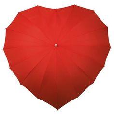 Parasol Ambiance Falconetti Rouge