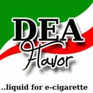 test des liquide DEA flavour