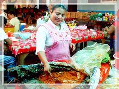 Receta del Tamal Zacahuil.. y un poco de historia. - Univision Foros   Forums - 351654364