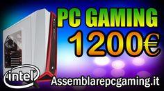 Ecco un pc gaming bestia per giocare in 4k con tutto settato al massimo senza grandi perdite di fps. Processore: Intel i7-6700 (€300) Scheda grafica: Gigabyte GTX 1070 G1 (€455) Scheda Madre: MSI H170 Gaming M3 (€120) Ram: Corsair Vengeance LPX 2×8 GB DDR4, 2133 MHz (€80) Case: Corsair Spec-Alpha (€90) Hard-Disk: Western Digital Caviar Blue 1 TB (€55) Alimentatore:Thermaltake Smart Se 630W SSD:Samsung SSD 850 EVO 250 GB (€90)    Dissipatore (facoltativo): ARCTIC Freezer XTREME Rev. 2 (€35)