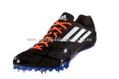 new arrival 566ae 01e57 Pista Clavos Adidas Adizero Prime Finesse Comprar