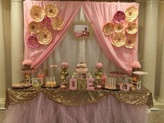 vintage baby shower - Google Search