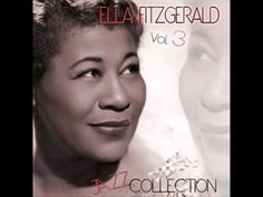 Our Love Is Here to Stay - Ella Fitzgerald Jazz Collection - (Remastered High Quality ) - YouTube