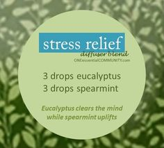 Calming Diffuser Blends for Stress Have frayed nerves? Need to chill out? Want to ditch the witch? Find your zen? Try these calming essential oil diffuser blends to beat stress