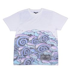 The Giant Peach - The Quiet Life - Fudge Wave Men's Shirt, White, $44.00 (http://www.thegiantpeach.com/the-quiet-life-fudge-wave-mens-shirt-white/)