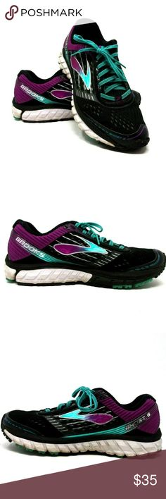 0de7f6b09f1d Brooks Ghost 9 Women s Running Shoes size 9 Brooks Ghost 9 Women s Running  Shoes size 9