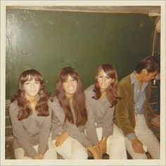 The Ronettes, 1966