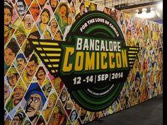 Comic Con India 2014 - covered by Life Thoughts Camera . .. .. .. .. .. .. .. .. .. .. .. .. .. .. .. .. .. .. .. .. .. .. .. ..   #LifeThoughtsCamera , #Bengaluru , #Bangalore , #New Delhi , #Mumbai , #INDIA ,  #LifeStyle , #LifeStyle Blog , #IndianBlog , #IndianLifeStyleBlogger , #BengaluruLifeStyleBlog , #BangaloreLifeStyleBlog , #Nex5R , #ComicCon , #ComicConIndia , #BangaloreComicCon , #ComicConBangalore , #favorite , #cool , #best , #love , #like ,