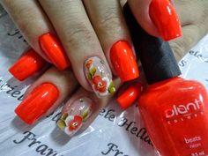 As unhas decoradas estão sendo usadas por todas as mulheres que não dispensam um visual diferente e bonito, para se ter uma idéia, essas ...