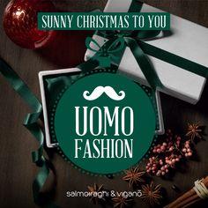 L'UOMO FASHION 🕶️ Non suda mai, se non quando esce la nuova collezione autunno inverno. Vestirsi bene gli piace: avevi pensato di regalargli una giacca, ma tu conosci solo quelle a vento e lui non ne ha mai indossata una. Scegli l'occhiale che fa per lui > http://guardiamooltre.salmoiraghievigano.it/sunny-xmas #sunnyxmas #salmoiraghievigano #shopping #Natale #Christmas #Xmas #Xmasshopping #occhiali #occhialidasole