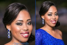 Theresa Cole finalist Miss Cayman Islands 2016