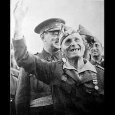 Spain - 1936-39. - GC - Millan Astray
