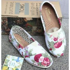 Pin by Merry Nydia on Toms Shoes