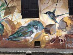 Bogota - Kolumbien - Kofferkinder - Reisepodcast Podcast über Website itunes, spotify & youtube Itunes, Youtube, Painting, Bogota Colombia, Drug Cartel, Destinations, Kids, Painting Art, Paintings