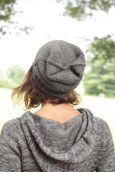 Ravelry: Overcast Hat pattern by Alicia Plummer