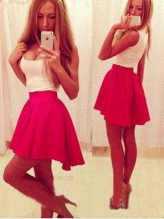 Casual Dress #Fashion #dress