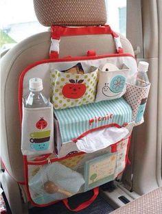 Meus filhos tiveram um desses... é perfeito nas viagens!!!!