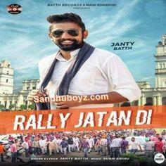 Rally+Jatan+Di+Janty+Batth+mp3+song+download+Sandhuboyz.com