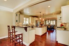 How To Change The Hinge Style On Kitchen Cabinets From