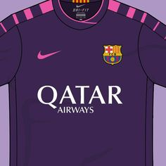 """""""See the Nike FC Barcelona 16-17 Concept Kit now on www.footyheadlines 6764ad9097a"""
