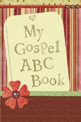 ABC gospel book (girls)