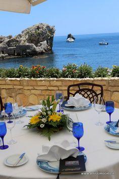 Mazzarò Sea Palace Hotel con Ristorante Il Gattopardo – Taormina (ME) – GM Nicolò Micena – Chef Franco Raneri   Viaggiatore Gourmet alias Altissimo Ceto! ;-)