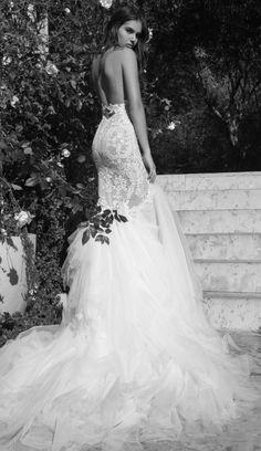Най-красивите булчински рокли на сезона