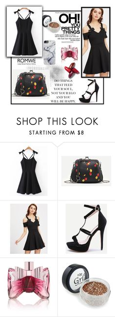 """""""Ronwe 30"""" by dilruha ❤ liked on Polyvore featuring Viktor & Rolf"""