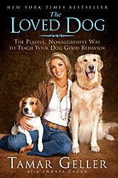 Love this Dog training book! She has a crazy life story to!