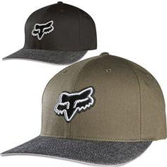2014 Fox Racing Passage Flexfit Casual Motocross MX Apparel Cap Hats