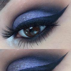 Awesome winged eye!!