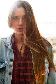 beautiful girls: Jessica Alba Just Because Anything Alba
