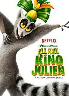 84a673660 Information page about  all hail king julien  starring henry winkler