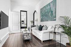 Mieszkanie 43 m²   www.brspec.se