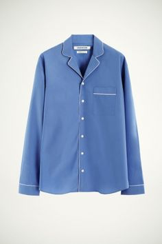 Acne Snowdon IV PJ Blue. New project for Acne.