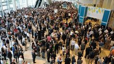 How To Improve The Attendees Registration For Your Events? - Events Companies in Abu Dhabi