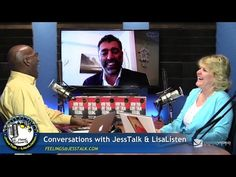 A Night of Inspiration to Elevate Your Life – CwJTLL #045 – Las Vegas Video Network (2.0)