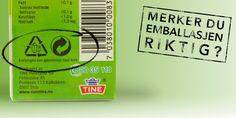 Velkommen til Grønt Punkt Norge Grønt Punkt sikrer finansiering av returordningene for emballasje, og drifter selv returordningene for plastemballasje, emballasjekartong og drikkekartong.