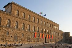 Pitti Palace Florence 1865 – Florence became the new capital of the Kingdom of Italy, after Turin and before Rome. Palazzo Pitti's Modern Art Gallery is hosting a dedicated exhibition to mark the anniversary of this historic event and of the king's presence in the palace.