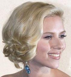 Peinados para cabello corto | Cuidar de tu belleza es facilisimo.com