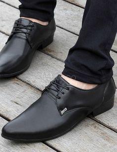zapatos de vestir hombre shoes Source by ikeelingwaelchi de mujer oxford Men's Shoes, Shoe Boots, Dress Shoes, Formal Shoes For Men, Mens Boots Fashion, Shoe Collection, Swagg, Leather Men, Casual Shoes
