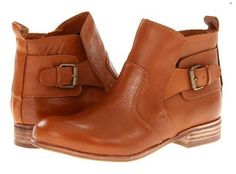 Dolce Vita Rodge Brown Boots $39