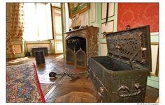 La Demeure de Corsaire - Hôtel Magon de la Lande (dit d'Asfeld) 2 - Saint-Malo