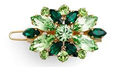 Find the perfect gift for the August birthday girl in your life with our edit of the best peridot jewellery - p7: L Erickson